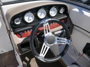 Four Winns H200 Bow Rider