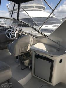1998 Regal 292 Commodore