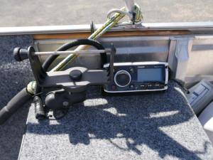 Trailcraft 395 Open Tinnie
