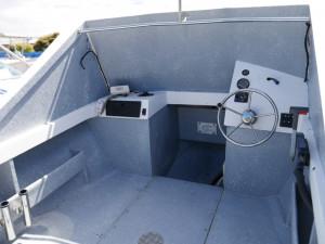 Huntsman V19R - Wavebreaker
