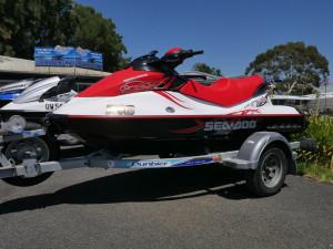 SeaDoo Wake 155 Jetski