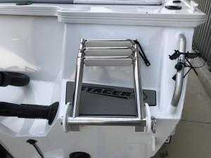 Stacer 499 Wild Rider DF90 2021 Model