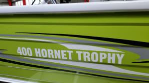 Quintrex  400 Hornet Trophy 2007