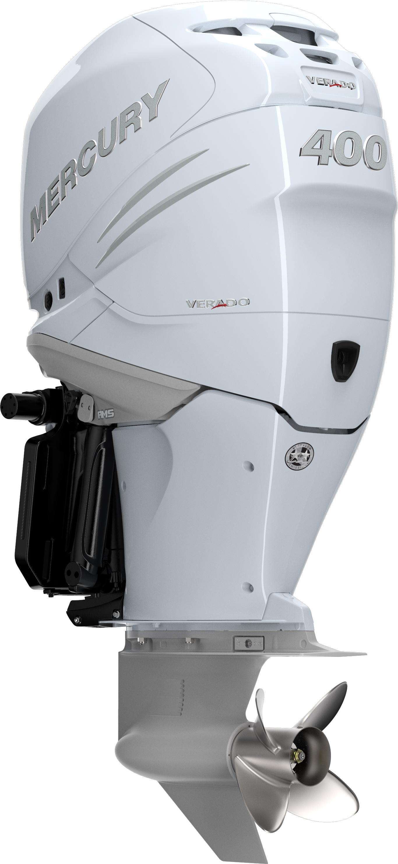 Mercury Verado 400 HP