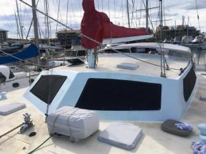 14m Simpson Catamaran