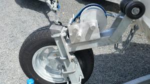 Quintrex  420 Busta 2015 Aluminum Runabout