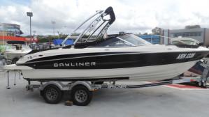Bayliner 215 BR 2012