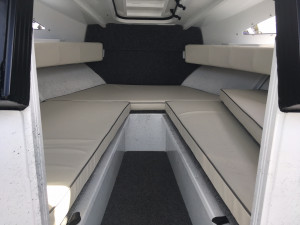 690 Quintrex Trident Hard Top   F250 HP Pack 4