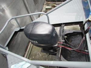 13m Broadwater Houseboat