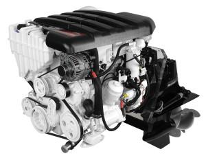 Mercury Diesel Inline 2.8