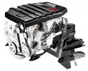 Mercury Diesel Inline 2.0