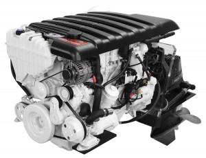 Mercury Diesel Inline 4.2