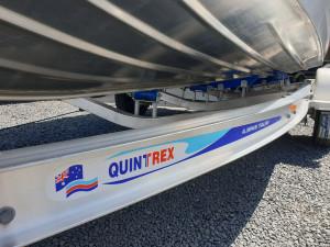 QUINTREX 520 SEA SPIRIT
