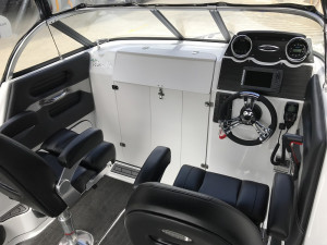 Stejcraft 580 Islander Deluxe 2021 Model
