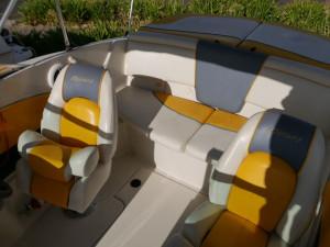 Sea Ray 185 Sport - Bow Rider
