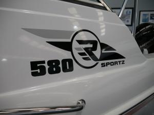 Revival 580 Sportz - Cabin Boat - APRIL SUPER SPECIAL