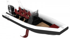 SEAir Flying Tender 7.65