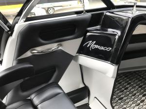 Stejcraft 610 Monaco Deluxe 2021 Model