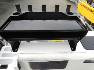 7000 Yellowfin Southern  Hard Top Pack 4