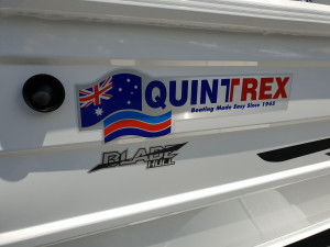 Quintrex 481 Cruiseabout