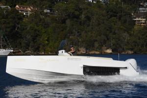 Iguana Yachts 31 Exclusive