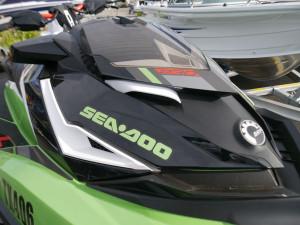 Sea-Doo GTR230 Jetski