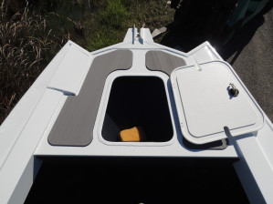NEW QUINTREX 590 FRONTIER S.C WITH F 130 YAMAHA FOR SALE PACK 2