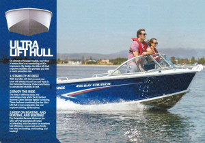Brand new Savage 485 and 525 Scorpion Pro Centre and Side console aluminium boats.