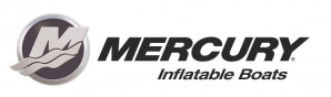 Brand new Mercury 3.20m Aluminium hypalon RIB (new release)