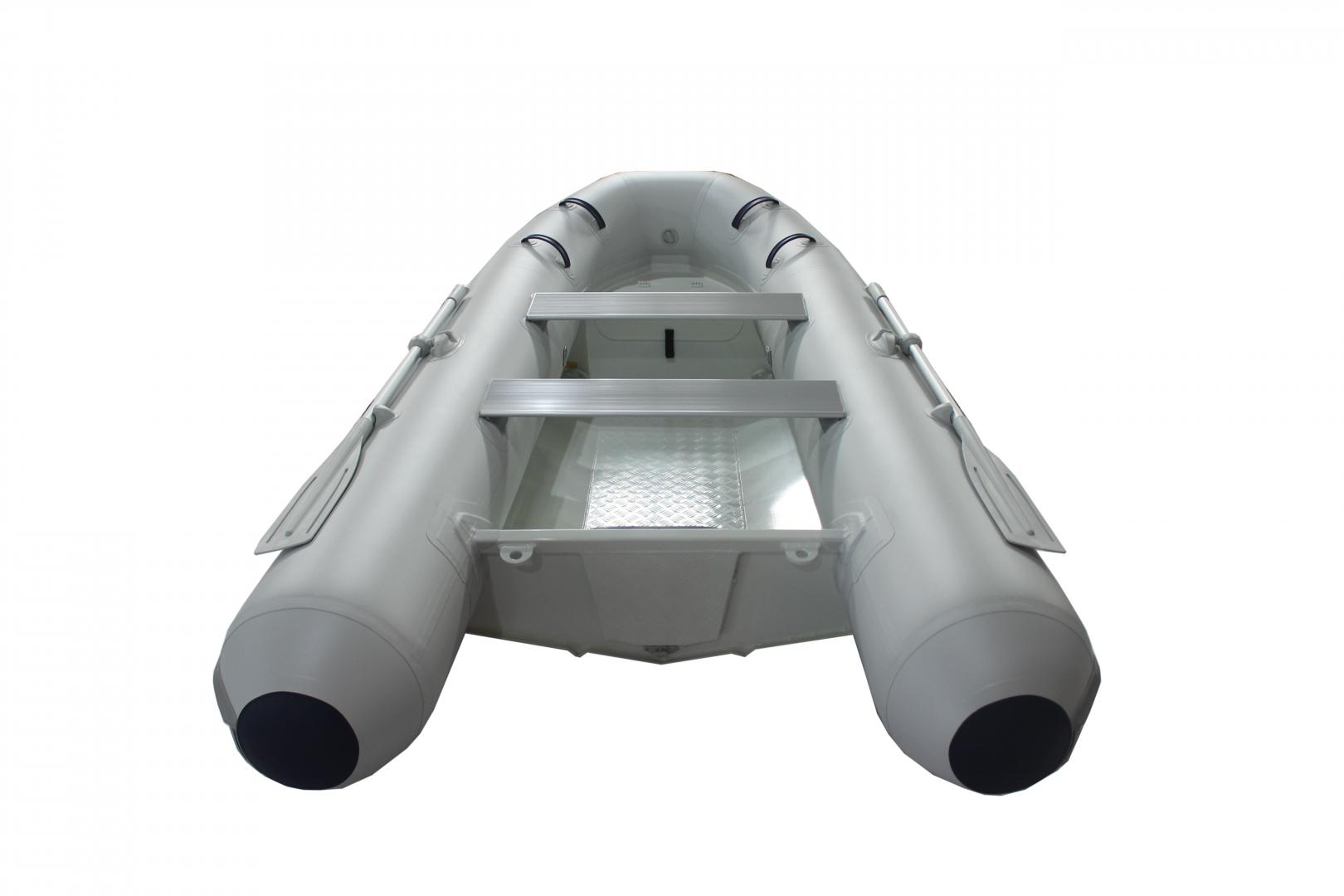 Brand new Mercury 3 20m Aluminium hypalon RIB (new release)