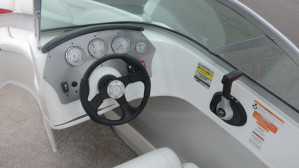 2011 Rinker 180 BR