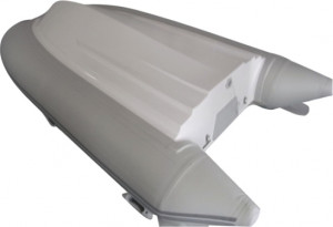 Brand New Nordik 250 fibreglass rigid hull inflatable boat with welded seams reduced from $2499 to only $2299!!!   (Save $200 and receive a free cover worth and padded under seat storage bag)  Nordik inflatable boats offer excellent value for money as they