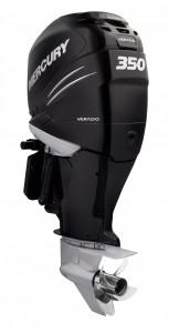 350hp Mercury Verado