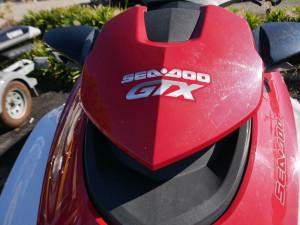 SeaDoo GTX215 Jetski