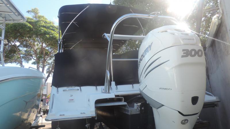 Marker One M25 2016 Model