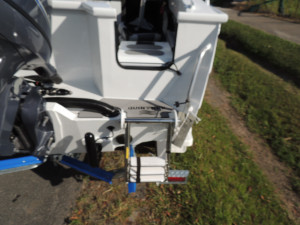 Quintrex 510 Frontier Side Console F115 Pack 4