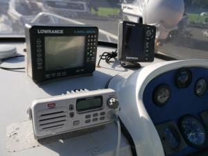 Quintrex 600 Offshore - Cabin Boat