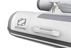 Brand new Zodiac Cadet 270 Aluminium RIB with welded seams