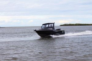 7600 YELLOWFIN SOUTHERNER HARDTOP  F250HP PACK 4