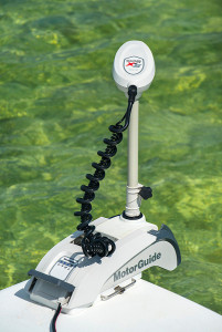 Brand new Motor Guide and Minn Kota electric trolling motors in stock. (over 1oo models from both manufacturers)