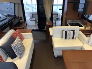 2012 Jeanneau Prestige 500S