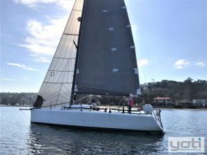 Farr 40 One Design - PT73 - $89,000