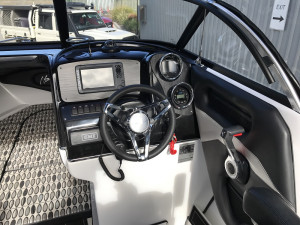 Stejcraft 610 Monaco Fisherman 2021 Model