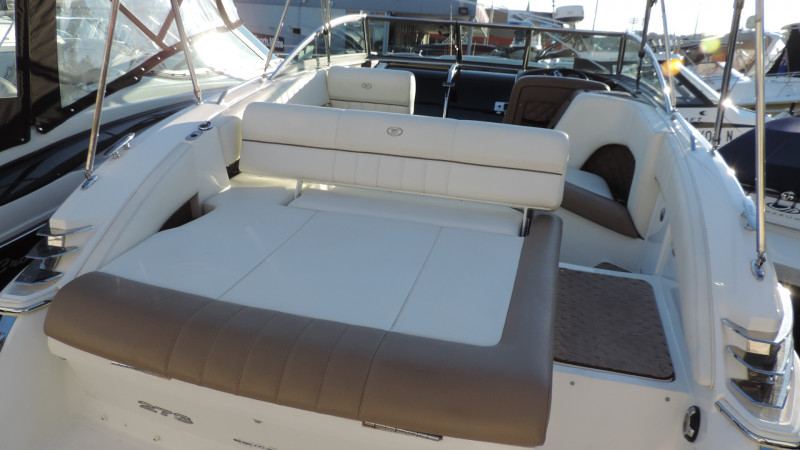 Cobalt 273 Sports Cruiser 2014
