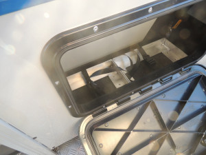 5800 Yellowfin Centre Console our Pack 2