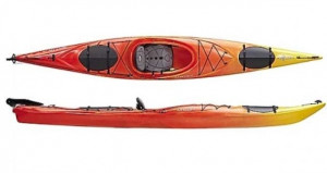 Brand new Dagger Spector 15 touring kayak with rudder reduced from $2199 to only $1499! 1 ONLY  Save $700