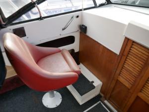CruiseCraft 635 Pursuit