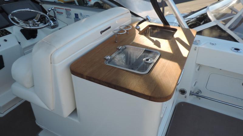 Sea Ray 290 Amberjack 2008