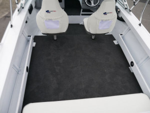 Quintrex 450 Fishabout PRO Runabout - New Release