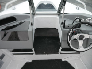Quintrex 481 Fishabout PRO Runabout - New Release